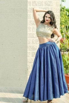 Priya Ninawe Model Navi Mumbai