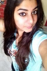 Shama Grover - Model in Delhi   www.dazzlerr.com