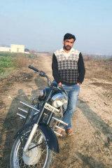 Gurmeet Singh Teotia - Model in Delhi   www.dazzlerr.com