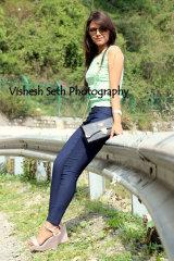 Dazzlerr - Srishty Model Delhi