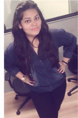 Dazzlerr - Sumegha Model Delhi