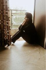 Dazzlerr - Sadhna Trivedi Model Delhi