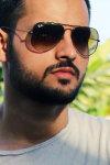 Dazzlerr - Ibad Khan Model Delhi