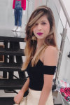 Dazzlerr - JACQUELINE SINGH Model Delhi