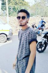 Dazzlerr - Saurabh Kumar Mishra Model Delhi