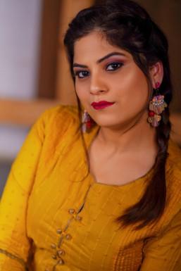 Deepshikha Gautam - Model in Ludhiana | www.dazzlerr.com