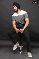 Dazzlerr - Gurinder Singh Model Delhi