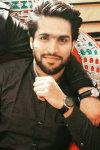 Dazzlerr - Mohammad Faraz Model Delhi