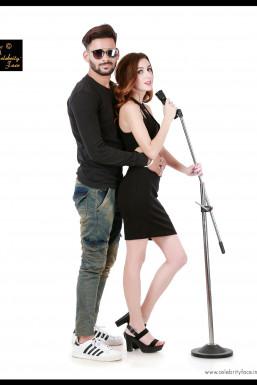 Dazzlerr - Nitin Payla Model Delhi