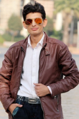 Dazzlerr - Ajpal Singh Model Delhi