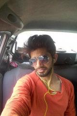 Dazzlerr - Vikas Kumar Model Delhi
