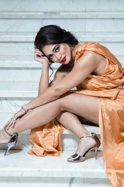 Nidhi Naidu - Model in Delhi | www.dazzlerr.com