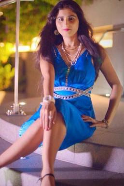 Dazzlerr - Amarjeet Kaur Model Delhi
