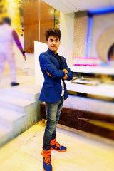 Dazzlerr - Amit Mishra Model Delhi