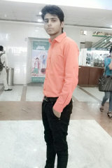 Dazzlerr - Vikas Gupta Model Delhi