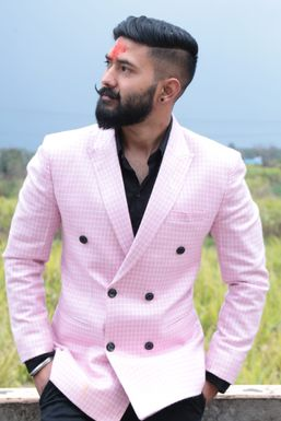 Vivek Rana - Model in Dehradun | www.dazzlerr.com