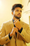Vishwajeet Upadhyay - Model in    www.dazzlerr.com