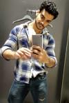 Soumyadeep Ghosh - Model in  | www.dazzlerr.com