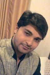 Dazzlerr - AKASH SHARMA Model Delhi