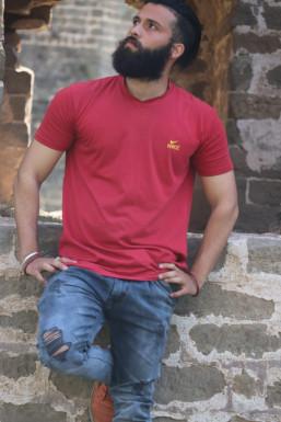 Upmanyu Mehra - Model in Nurpur | www.dazzlerr.com