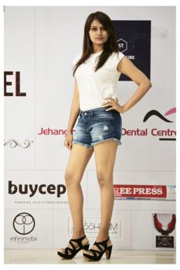 Rohit Padale Model Pune