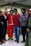 Dazzlerr - Nitin Dikshit Model Delhi