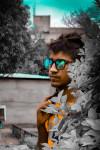 Salman Malik - Model in Saharanpur | www.dazzlerr.com