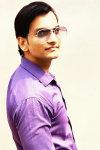 Yogesh Sharma - Model in Delhi | www.dazzlerr.com