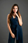 Anukriti Saraswat - Model in Chennai   www.dazzlerr.com