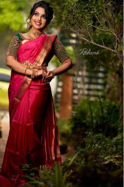 Anukriti Saraswat - Model in Chennai | www.dazzlerr.com