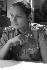 Dazzlerr - Meenu Prajapati Model Delhi