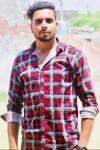 Nitin Pradhan - Model in Meerut | www.dazzlerr.com
