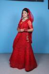 Kanika Babbar Ridhlan - Model in -Select- | www.dazzlerr.com