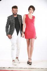 Dazzlerr - Mohd Aish Model Delhi
