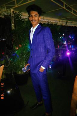 Furquan Sirkazi - Actor in Navi Mumbai | www.dazzlerr.com