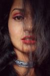 Mehbin Farha - Model in Jorhat   www.dazzlerr.com