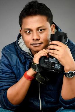 Rabin Ghosh Photographer Kolkata