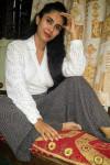 Anushka Pranjale - Model in  | www.dazzlerr.com