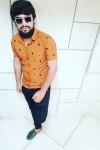 Harsh Nai - Model in Ahmedabad | www.dazzlerr.com