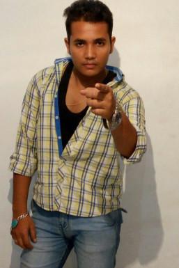 Himanshu Suman - Model in Delhi | www.dazzlerr.com