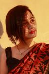 Pamela Das - Model in  | www.dazzlerr.com