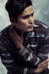 Dazzlerr - Ishan Kalita Model Delhi