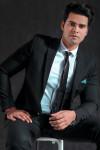 Akash Kalyan - Model in Chandigarh   www.dazzlerr.com