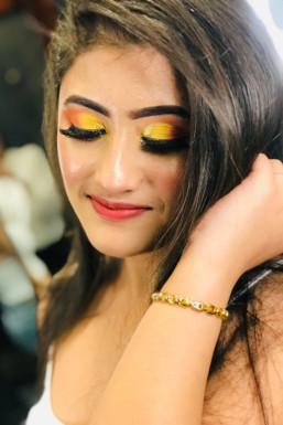 Rupali Raheja Makeup Artist Patiala
