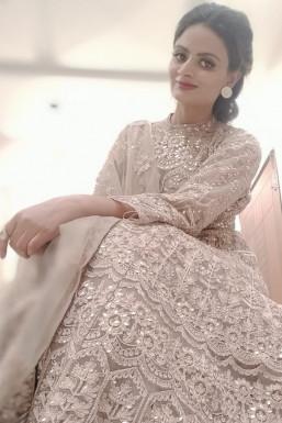 Reet Kaur Model Chandigarh