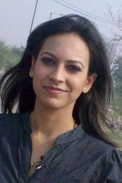 Deepika Bhatia Anchor Delhi