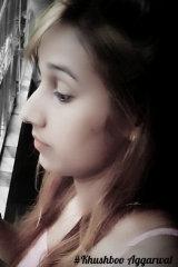 Dazzlerr - Khushboo Agarwal Model Delhi