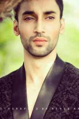 Dazzlerr - Shivam Mishra Model Delhi