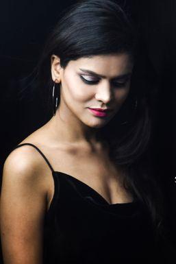 Neha Jha Model Delhi