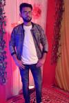 Moazzam Beg - Model in Delhi | www.dazzlerr.com